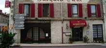 Restaurant Jacques Coeur