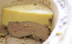 Le foie gras maison en terrine
