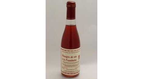 vinaigre de vin framboise