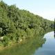 La Charente à Saint Yriex