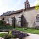L'église romane de Champniers sur le chemin de Saint Jacques de Compostelle