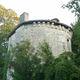La tour Montausier de Baignes