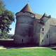 Le chateau de Bayers