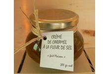 """Crème de Caramel """"MAISON"""""""