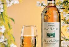 Banyuls Blanc 2007