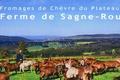 Ferme Sagne-Rousseyre