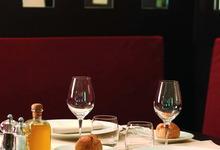 Le restaurant LAVINIA