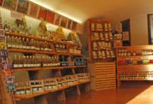 Aromatiques d'Homs