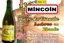 Biere de Mincoin