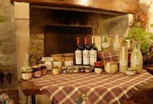 gastronomie de Bordeaux