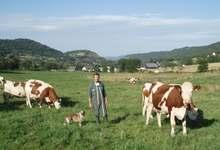 Alain le fermier