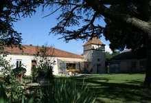 domaine viticole les Thermes, de Dominique Jollet et Thierry Combarell