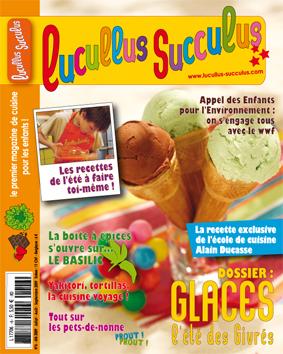 Lucullus Succulus Autre Professionnel Paris