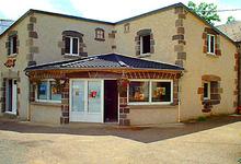 Ferme de l'Oustaou, Laurent Planeix
