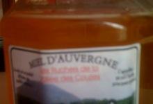 Les ruchers de la vallée des Couzes. Alexandre Chauvet