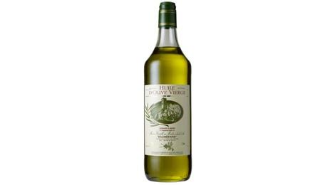 Huile d'olive de Beaumes de Venise 1 litre