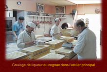 Chocolaterie Letuffe