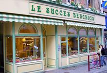 Le succès Berckois