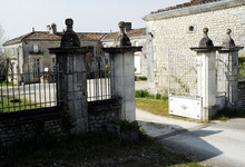 Logis du May, le domaine du May