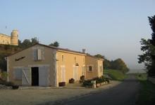 Vinaigrerie du Château, Baume de Bouteville