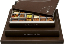 Les chocolats de Léa
