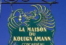 Maison du Kouign Amann