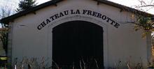 Château La Frerotte
