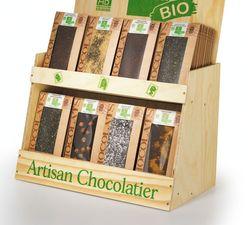 Bovetti Chocolats : des saveurs de fruits et de fleurs