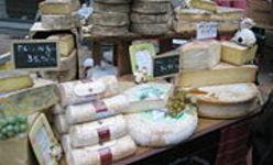 Accorder les fromages et les vins