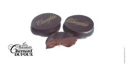 Chocolats Dufoux : à consommer sans modération