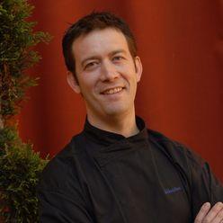 Sébastien Richard, chef de La table de Sébastien à Istres