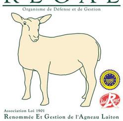 Agneau de l'Aveyron IGP