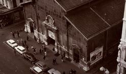 Les anciennes Halles de Lyon (1851 - 1970)