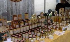 Des miels aux parfums des alpages au Rucher du Martagon.