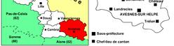Le Pays Avesnois