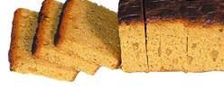 Le pain d'épices