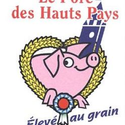 Le Porc des Hauts Pays