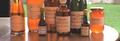 La ferme de Ponctey vend des produits fermiers à base de pommes du verger
