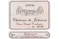 """Château de Juliénas 2007 """"Cuvée Claude Condemine"""""""
