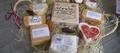 Le maroilles AOC et les produits laitiers de la ferme du Pont des Loups.