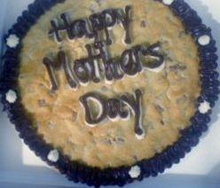 Mothering cake