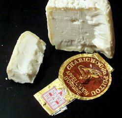 Chabichou du Poitou AOC