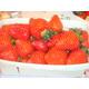 Les fraises françaises