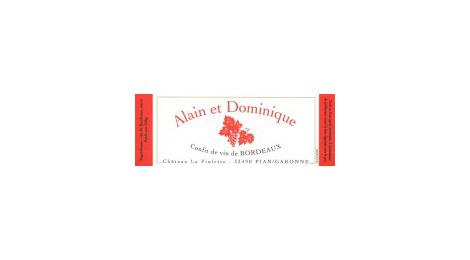 Confit De Vin De Bordeaux Rouge