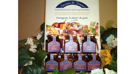 Miel Saveur de fruits