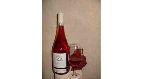 Côtes du Rhône Régional Rosé 2006