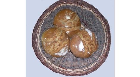 Les pains biologiques