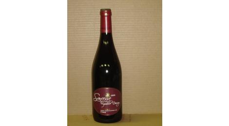 """Sancerre Rouge """"cuvée Romble """""""