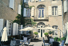Ciel D'or (Le) Relais Royal