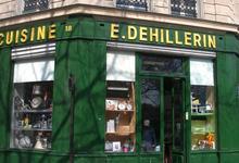 E.Dehillerin